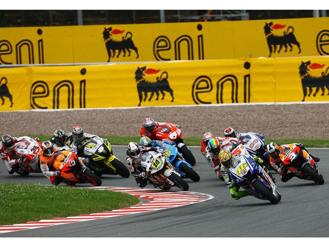 La FIM publica el calendario provisional de MotoGP 2010