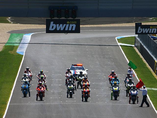 Infront Motor Sport no quiere oír hablar de las MotoGP de 1000 cc