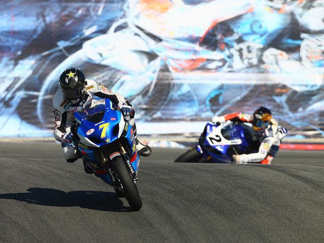 Mat Mladin se retira del AMA de Superbike