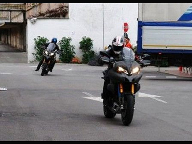 Nueva Ducati Strada Aperta 1098
