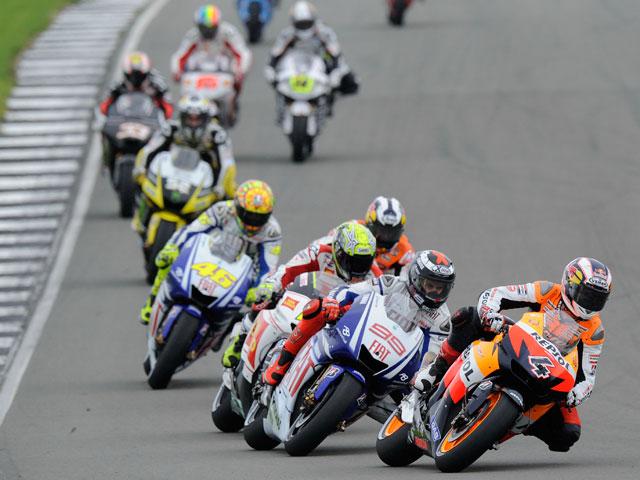 MotoGP. Llega la limitación de motores