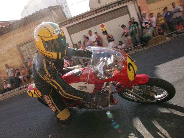 Las fotos del Gran Premio de La Bañeza