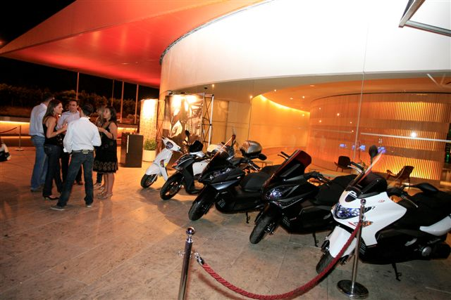 La Fiesta Veraniega de Motos Basi cumplió 10 años