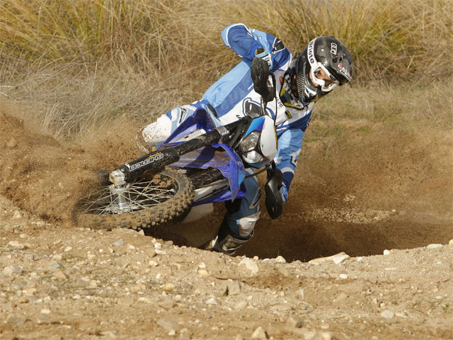 Sherco adquiere Scorpa