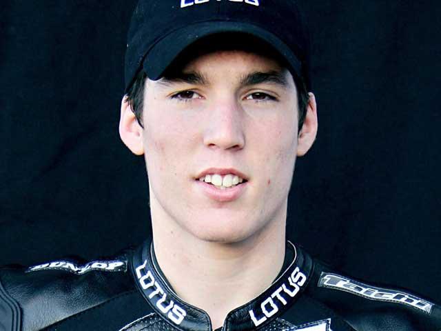 MotoGP: Aleix Espargaró, el más joven