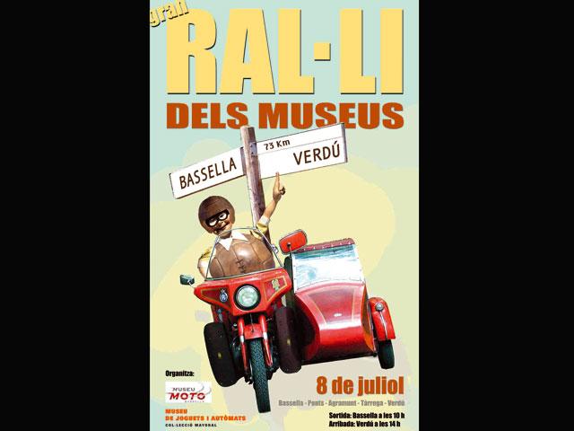 Gran Rally de los Museos