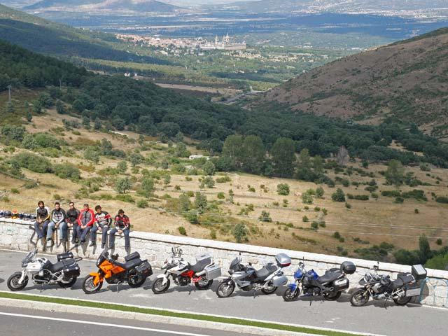 Las ventas de motos y ciclomotores siguen cayendo