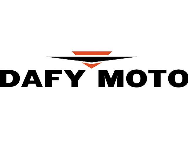 Aleix Espergaró y Marc Márquez en la inauguración de Dafy Moto