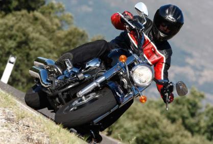 Nace la sección Custom en Motociclismo.es
