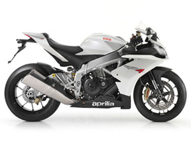 "Aprilia RSV4 R, la superbike ""de calle"" de Noale"