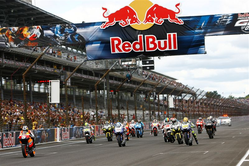 MotoGP: Calendario de pretemporada 2010
