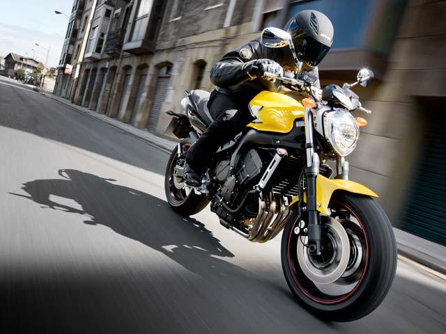 Yamaha adelantará el importe de la ayuda del Gobierno para la compra de motos