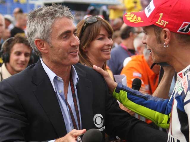 Doohan correrá en la Carrera de Campeones en China