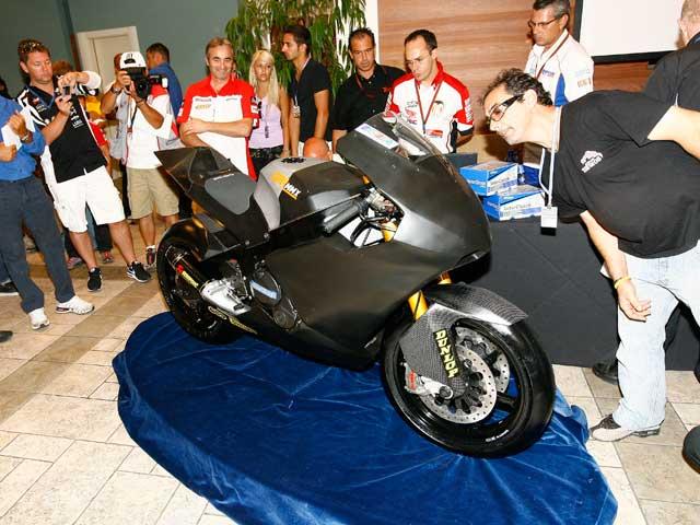 Moto2: 39 pilotos en la pre selección para 2010