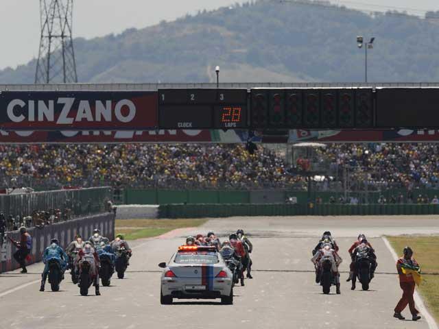 MotoGP: resuelto el puzzle de fichajes para 2010