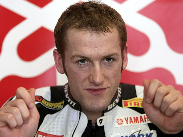 Tom Sykes, fichaje del Kawasaki SBK Racing Team en 2010