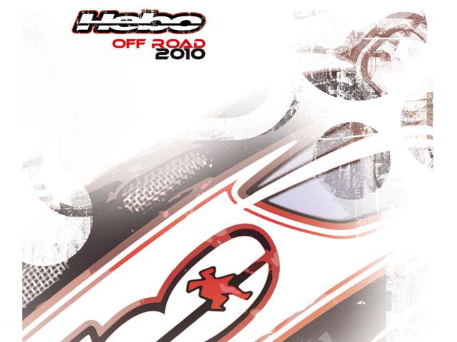 Catálogo Hebo 2010 de equipamiento off road