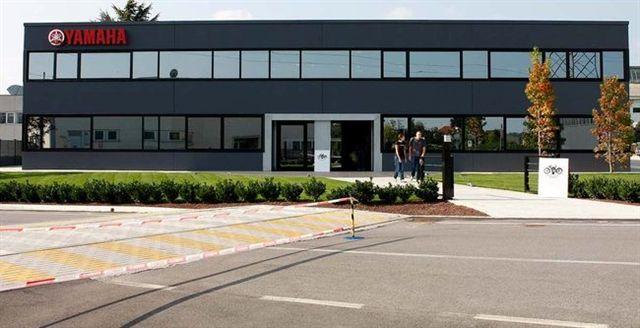 Yamaha cierra su fábrica en Italia y concentra su producción en España