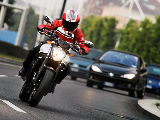 Ley del CO2 para las motos: El Gobierno da marcha atrás