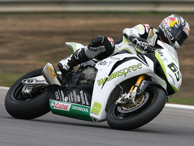 Dominio de Rea en el test SBK post-Portimao