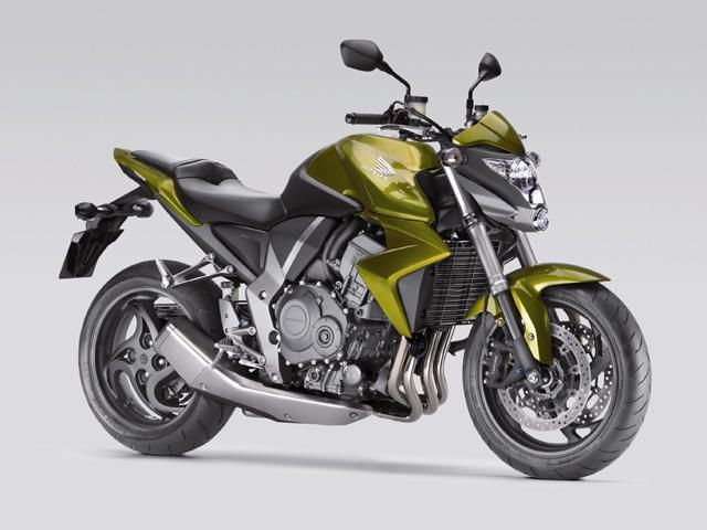 Las motos más baratas: Precios de Honda con el nuevo impuesto por Co2