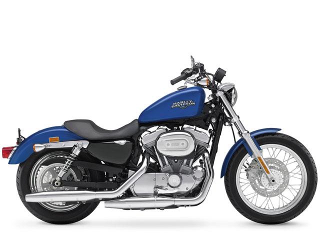 Harley Davidson y Buell bajan el precio de sus motos