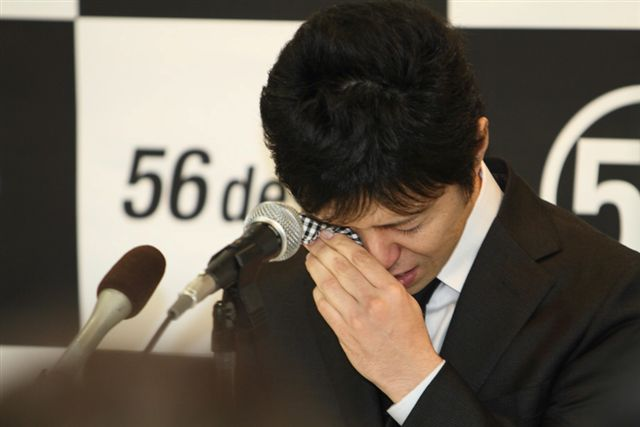 SBK: Shinya Nakano (Aprilia) se retira