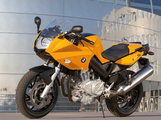 BMW: Motos más baratas con la nueva ley de CO2