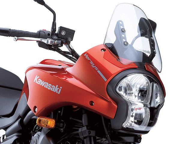 Kawasaki Versys a la venta