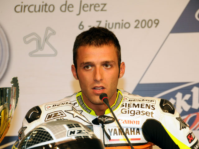 Ángel Rodríguez, sancionado con dos años sin licencia