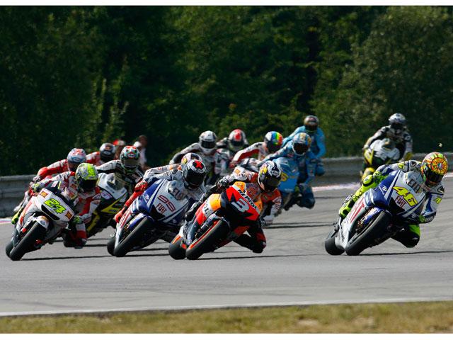 MotoGP 2010, modificaciones en el calendario