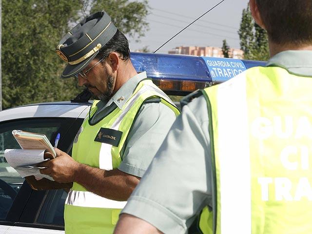 Presiones para los agentes de tráfico