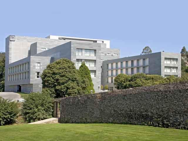 Ahorra un 5% en la cadena de hoteles NH con Action Team