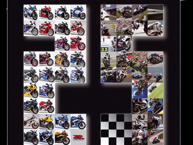 Suzuki crea la web del 25 aniversario de la GSX-R