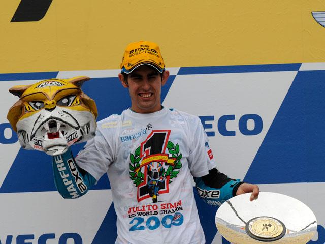 Chat con Julián Simón en Motociclismo.es