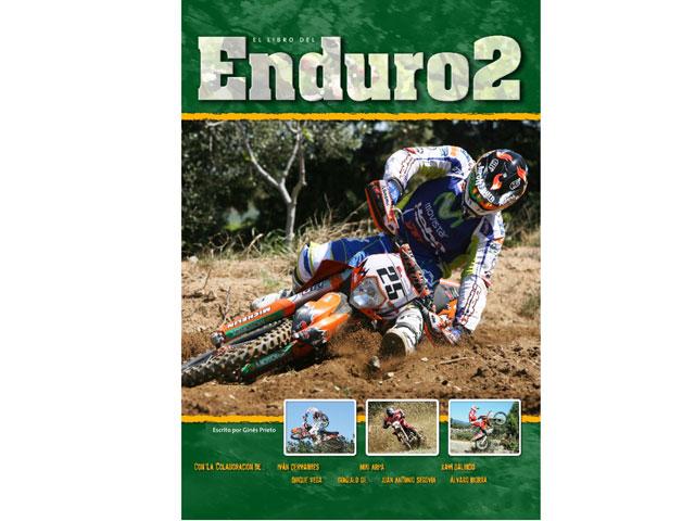 El Libro del Enduro, segunda edición