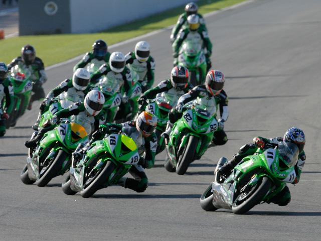 Convocadas las Copas Kawasaki 2010