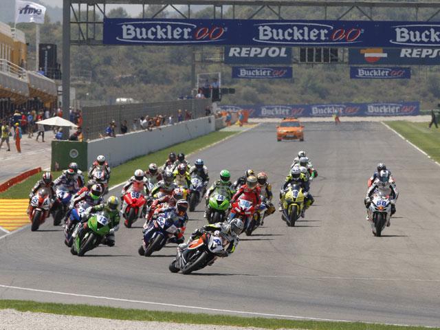 Calendarios 2010 de los Campeonatos de España