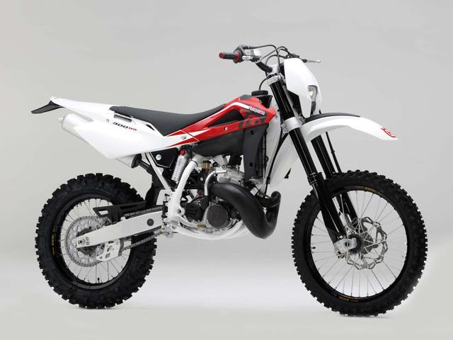 Husqvarna rebaja los precios de sus motos de enduro  2T
