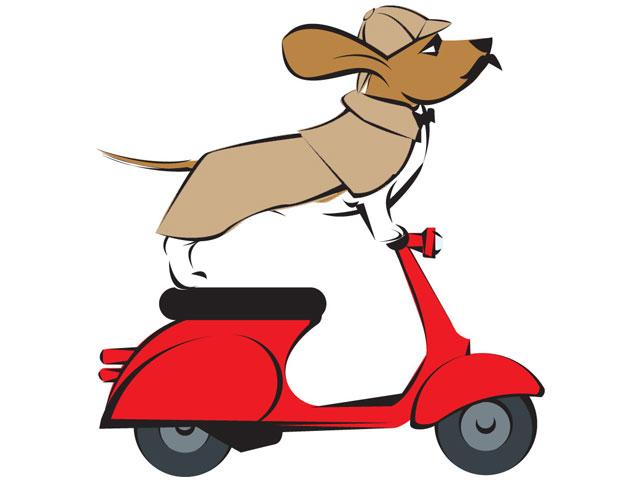 Tu seguro de moto en Rastreator.com