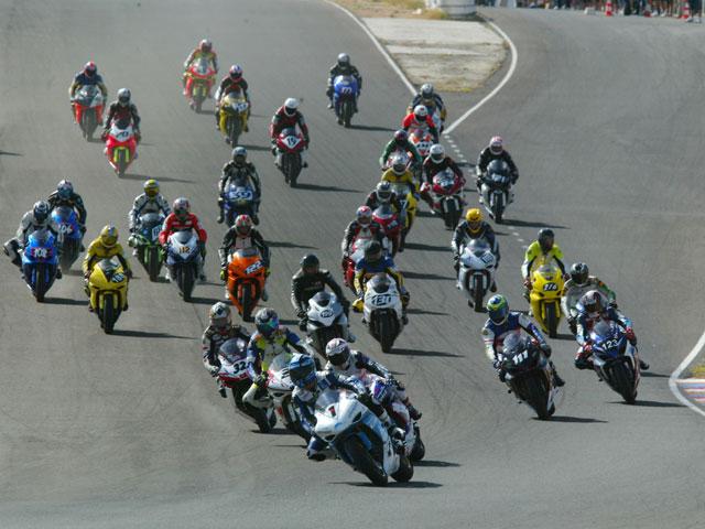 Secretos para correr en moto en España