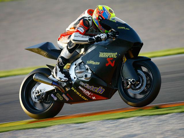 Primeros entrenamientos de Moto2: Circuit de Catalunya del 17 al 19 de febrero