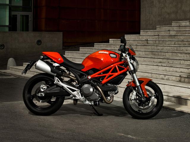 Vuelve el Plan Ducati- E