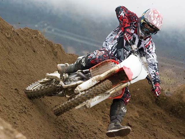 Gana un curso de pilotaje MX con Action Team