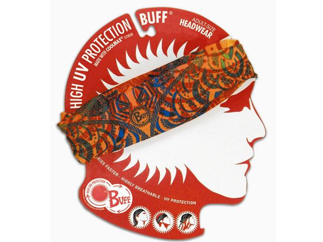 Buff presenta su colección de pañuelos de primavera verano 2010