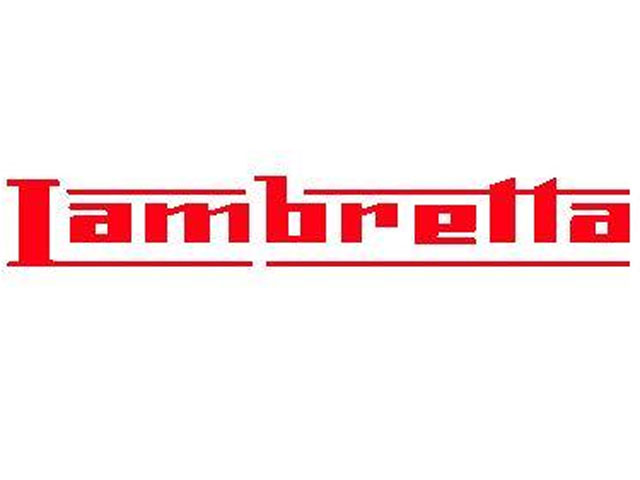 Lambretta releva a Loncin en el Mundial de 125