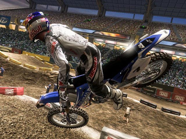El videojuego MX vs. ATV Reflex sale mañana a la venta