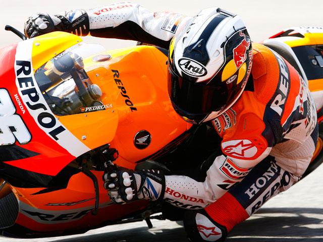 Las 800 y las 1000 podrían correr juntas en MotoGP en 2012