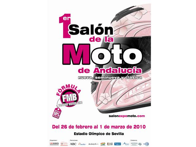 I Salón de la Moto de Andalucía