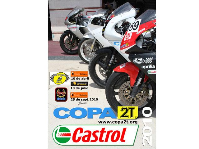 Copa2T CASTROL 2010
